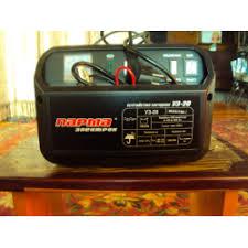 <b>Зарядное устройство</b> для автомобильных аккумуляторов <b>Парма</b> ...