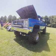Jordan Potter's 1986 Chevy K10 | LMC Truck Life