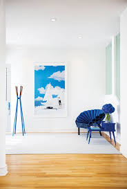 Design Within Reach Coat Rack Romper Rooms Inside the Playful Highland Park Home of a Fashionable 73