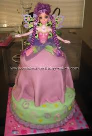 Coolest Fairy Cakes Photos And How To Tips