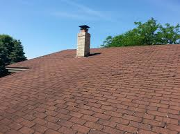 3 tab shingles red. Roof Replacement Part 1: Should Contractors Use GAF, Owens Corning, Or IKO? 3 Tab Shingles Red E