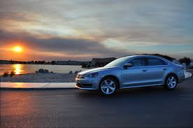 Long-Term Intro: 2013 Volkswagen Passat TDI SE 6MT