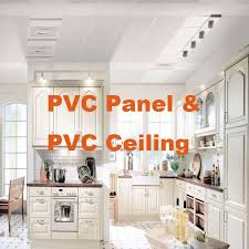 300mm width pvc wall ceiling