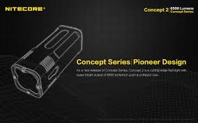 Flashlight Design Concepts Concept 2