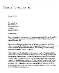 Sample Recommendation Letter For Graduate Student Of Referee