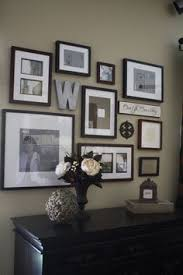 mirror wall decor circle panel: project home frame wall  project home frame wall
