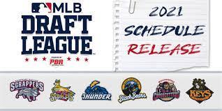 Press Release: MLB Draft League unveils ...