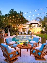 backyard string lighting ideas. Backyard Lights Walmart Unique String Patio For Pool Design Landscape Lighting . Ideas G