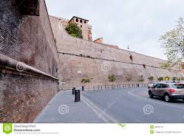Image result for vatican wall
