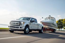 2018 Ford F250 Towing Capacity Chart 2018 Ford Super Duty Can Now Tow Up To 34 000 Pounds Motor