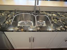 Kitchen Sinks With Granite Countertops Golden Marinace Granite Countertop Sink Granite Countertops