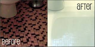 can i paint bathroom tile. Lovely How To Paint Ceramic Tile Floor In Bathroom Bathroomfloor Can I