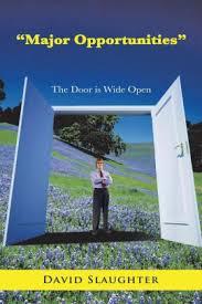 wide open doors. Major Opportunities: The Door Is Wide Open Doors N
