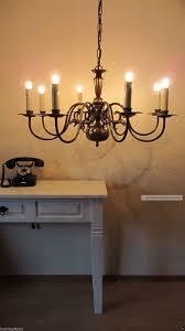 Mobiliar Interieur Lampen Leuchten Antike Originale