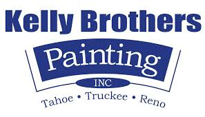 kelly brothers painting logo kelly brothers painting lake tahoe kelly brothers painting