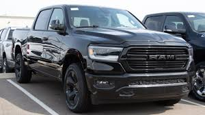 Blacked Out Ram | Best Upcoming Cars Reviews