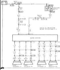 mazda protege stereo wiring diagram  what is the audio wiring diagram for a 1993 mazda protege on 2003 mazda protege stereo
