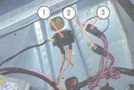 Аналоги реле контрольной лампы заряда аккумуляторной батареи ваз  дорогая парадная одежда 12 13 век