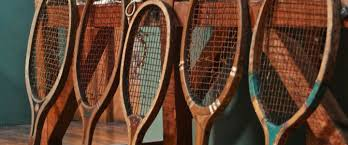 Types Of Tennis Racquets Everything You Need To Know About