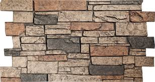 wall stone panels exterior decorative natural
