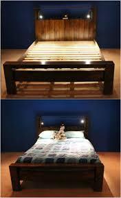 diy bed frame simple bed frame diy fresh twin xl bed frame