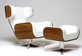 ... Cool Lounge Chairs Wing Lounge Chair And Wooden Chair And Comfy Chair  And White ...