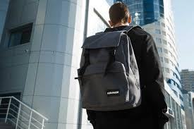 Рюкзак AIR PACK Valve серый (Размер: OS ) - Бордшоп#1