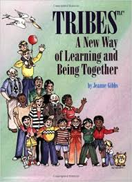 By Jeanne Gibbs - Tribes: A New Way of Learning and Being Together: aa:  Amazon.com: Books