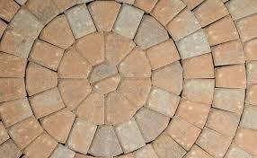 Circular Paving Patterns Cool Design Inspiration