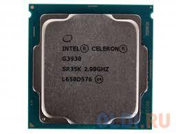 <b>Процессор Intel Celeron G3930</b> OEM — купить по лучшей цене в ...