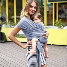 <b>2019 Baby Carrier</b> Sling For Newborns <b>Soft</b> Infant Wrap Breathable ...