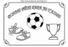 Imprimer Sports Football Num Ro 469818 Dessin De Foot A Colorier L