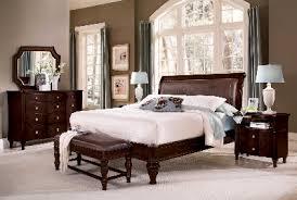 Superior Sutton Place Bedroom Set Flexsteel Wynwood Furniture.  Bed/dresser/mirror/nightstand