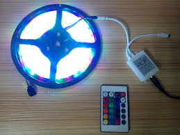 diy led strip lighting. UL Listed CE ROHS RGB Led Strip Light 10 Top Manufacturer In China Diy Led Lighting G