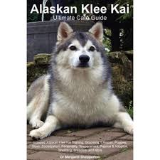 alaskan klee kai size alaskan klee kai ultimate care guide includes alaskan klee kai
