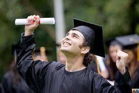 Кому в наше время вообще нужен диплом
