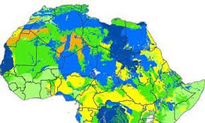 Massive Underground Reserves Of Water Found In Africa