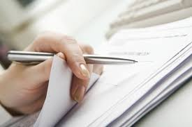 What Is A White Paper Write A Writing