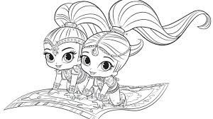 Fine Nick Jr Coloring Book Image Collection Coloring Pages Anime