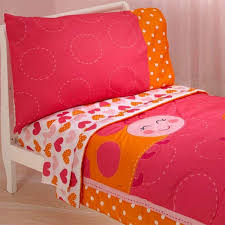 ladybug toddler bedding set carters
