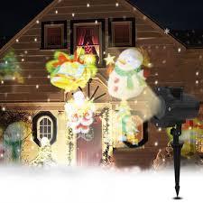 Commercial Snowfall Led Lights Commercial Lighting