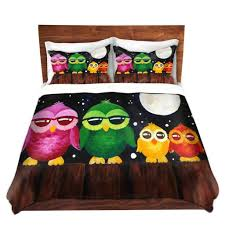 Owl Bedroom 17 Owl Decor And Owl Shaped Ornament Examples Mostbeautifulthings