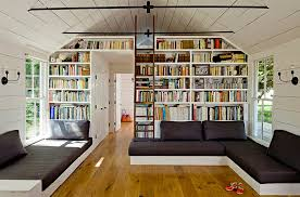 taking your books beyond the home library design jessica helgerson interior