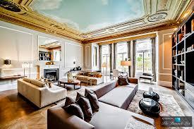 Apartment 1 6 Palace Gate London W8 England Uk Interiors