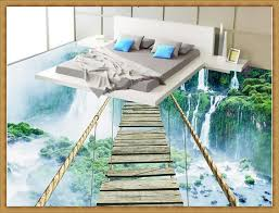 bedroom 3d design. In The Past, Today\u0027s 3D Wallpapers Are Becoming More And Common, With A Wide Range Of Models Day-to-day Wallpapers. Especially Terms Effect Bedroom 3d Design