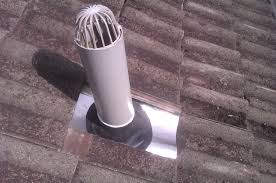 Enchanting Roof Leaking Around Vent Pipe Gallery - Best idea home .