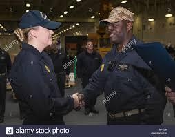 Newport News Va Feb 01 2017 Master At Arms Seaman Kacie