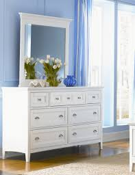 Small Dressers For Small Bedrooms Bedroom Artistic White Wooden Multiple Drawers And Chrome Handle
