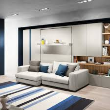 murphy bed with sofa. Wall Beds With Sofas Resource Furniture Intended For Murphy Bed Sofa Prepare 13