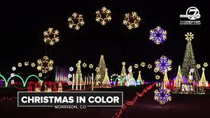 9news Christmas Lights 7 Best Things To Do In Colorado This Weekend Dec 6 8 2019